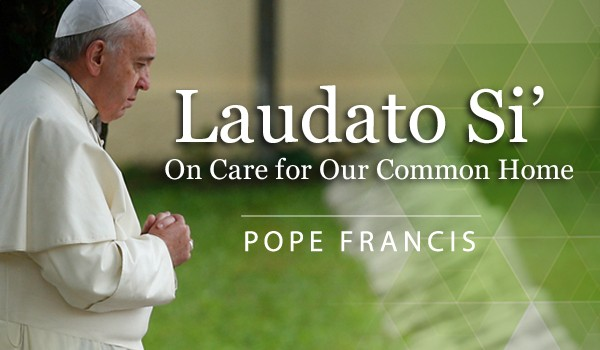 laudato si Encyclical