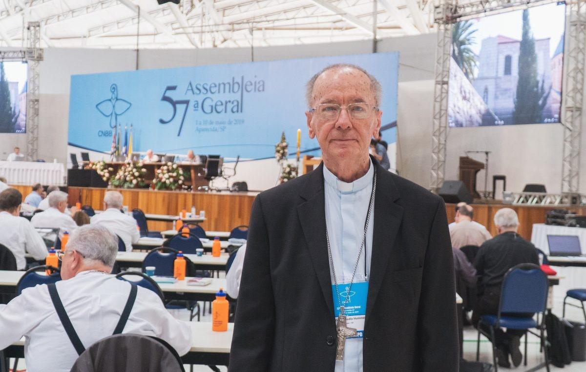 Cardeal Hummes relator geral do Sínodo