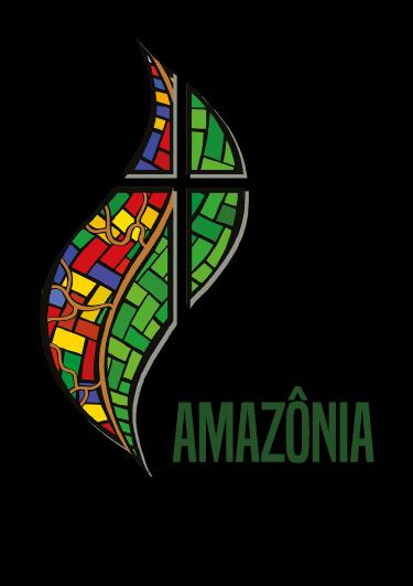 logo sinodo amazonico