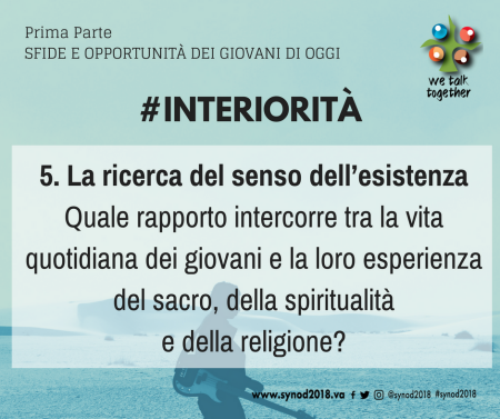 ita- interiorit