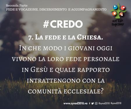 it-credo